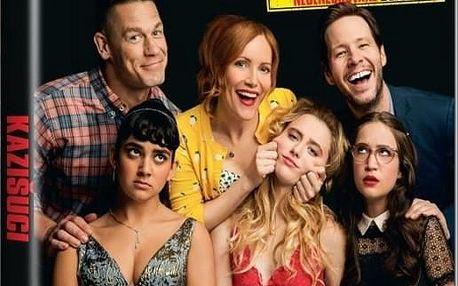 DVD Kazišuci