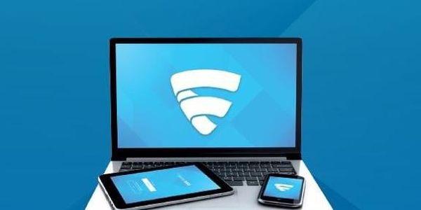 Software F-Secure SAFE, 3 zařízení / 6 měsíců (FCFXBR1N001XN)2
