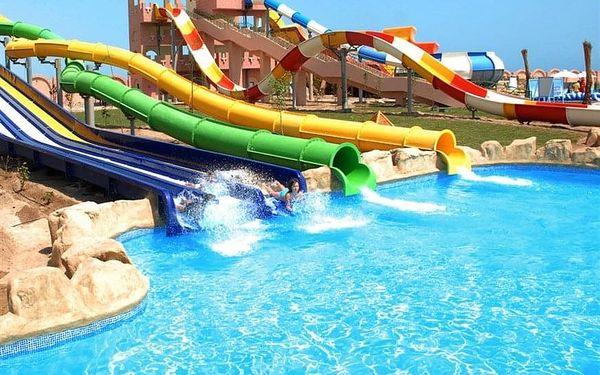 Hotel Club Calimera Akassia Swiss Resort, Marsa Alam (oblast), letecky, all inclusive2