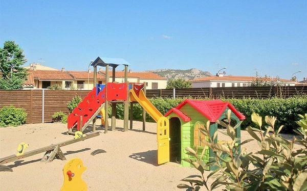 Hotel Blu Resort Morisco & Baja, Sardinie, letecky, all inclusive3