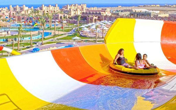 Hotel Club Calimera Akassia Swiss Resort, Marsa Alam (oblast), letecky, all inclusive3