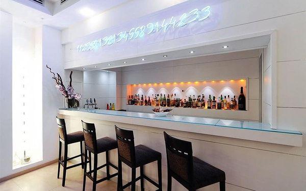 Hotel Blu Resort Morisco & Baja, Sardinie, letecky, all inclusive4