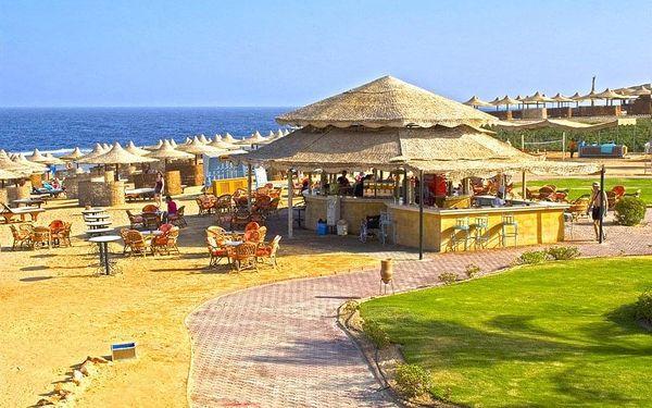 Hotel Club Calimera Akassia Swiss Resort, Marsa Alam (oblast), letecky, all inclusive4
