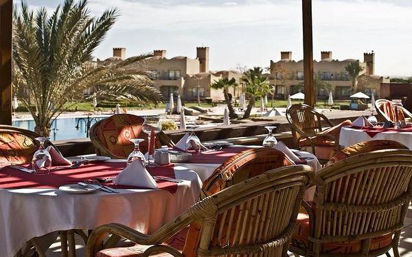 Hotel Club Calimera Akassia Swiss Resort, Marsa Alam (oblast), letecky, all inclusive5