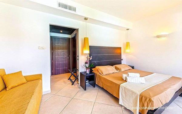 Hotel Blu Morisco, Sardinie, letecky, all inclusive5