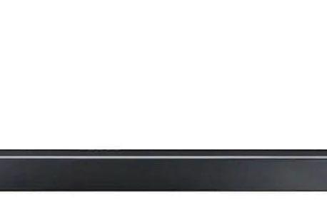 Soundbar Samsung HWQ80R černý