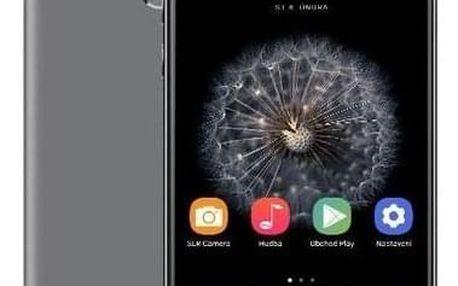 Umax VisionBook P55 LTE Pro šedý (UMM200P56)