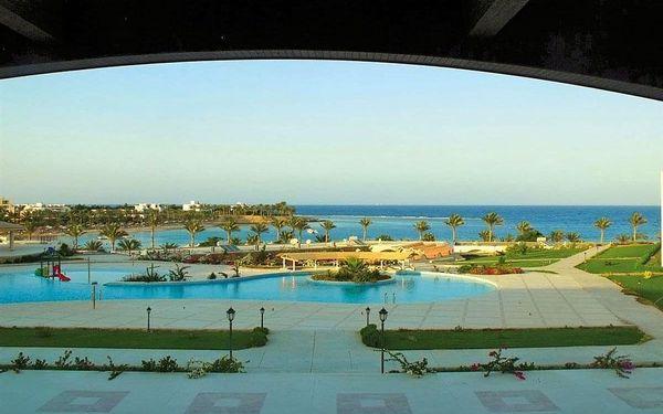 Hotel Royal Brayka Beach Resort, Marsa Alam (oblast), letecky, all inclusive2