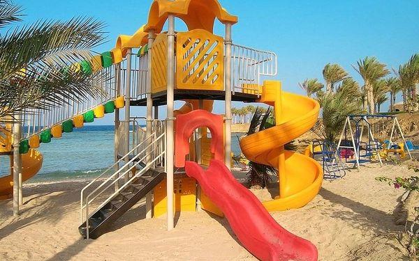 Hotel Royal Brayka Beach Resort, Marsa Alam (oblast), letecky, all inclusive3