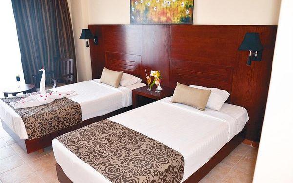 Hotel Royal Brayka Beach Resort, Marsa Alam (oblast), letecky, all inclusive4