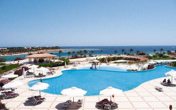 Hotel Royal Brayka Beach Resort, Marsa Alam (oblast), letecky, all inclusive5