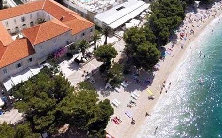 Bluesun hotel Kaštelet, Chorvatsko, Makarská riviéra, Tučepi