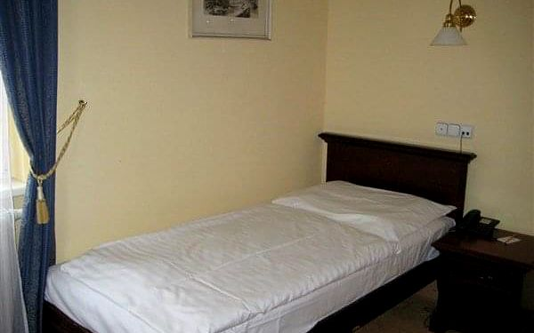 Parkhotel RICHMOND - Karlovy Vary, Západní Čechy, vlastní doprava, plná penze2