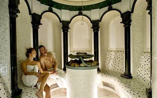 Parkhotel RICHMOND - Karlovy Vary, Západní Čechy, vlastní doprava, plná penze3