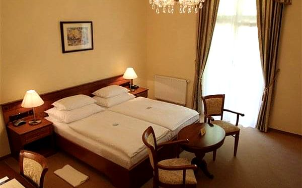 Parkhotel RICHMOND - Karlovy Vary, Západní Čechy, vlastní doprava, plná penze4