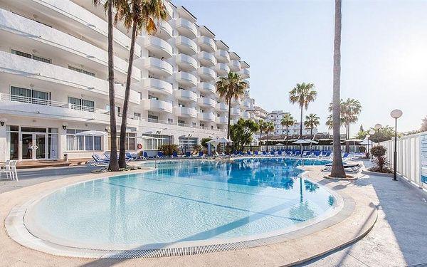 Aparthotel Blue Sea Gran Playa, Mallorca, letecky, all inclusive3