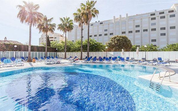 Aparthotel Blue Sea Gran Playa, Mallorca, letecky, all inclusive4