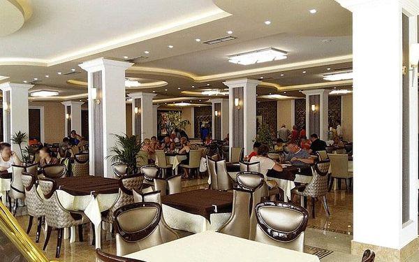 Dračská riviéra, Fafa Premium - pobytový zájezd, Dračská riviéra, letecky, polopenze2