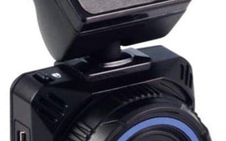 Autokamera Navitel R600 černá (C2047030)