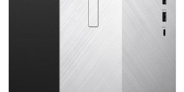 Stolní počítač HP 595-p0013nc (4MG59EA#BCM) stříbrný2