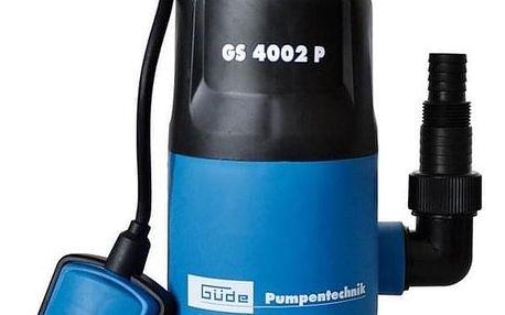Güde GS 4002 P