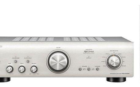 Denon PMA-800NE stříbrný