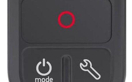 Dálkový ovladač GoPro Smart Remote černé (ARMTE-002-EU)