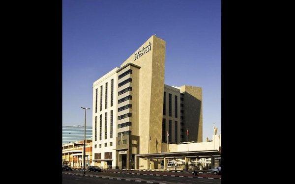 Spojené arabské emiráty - Dubaj letecky na 9 dnů