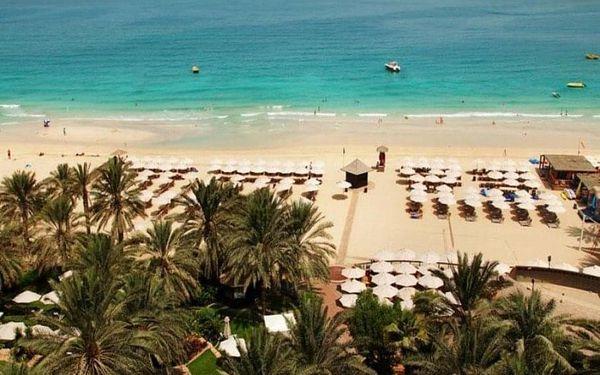 05.10.2019 - 13.10.2019 | Spojené arabské emiráty, Dubaj, letecky na 9 dní polopenze2