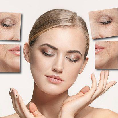 Omlazení pokožky nebo odstranění nedokonalostí v centru Towell