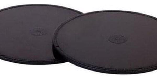Příslušenství pro GPS Tomtom disky pro upevnění držáku na palubní desku, 2 ks (9A00.202)