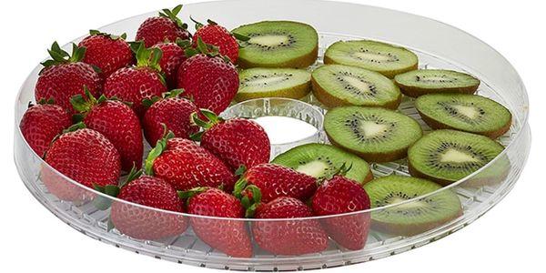 Sušička ovoce ROHNSON R-291 (339916) bílá5