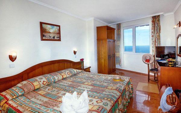Hotel Villa List, Sozopol, vlastní doprava, snídaně v ceně2