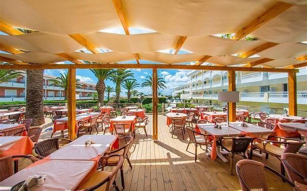 Hotel Poseidon, Zakynthos, letecky, all inclusive3