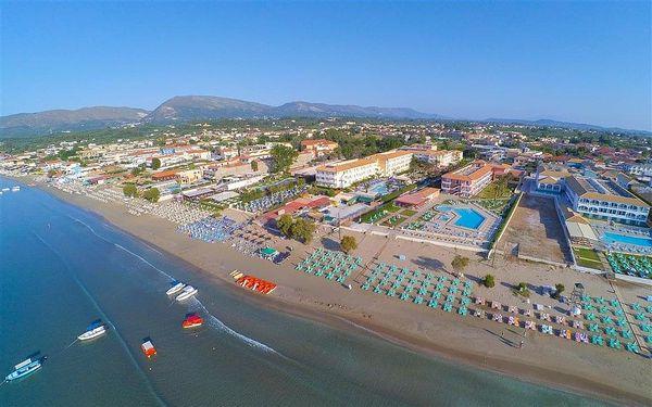 Hotel Poseidon, Zakynthos, letecky, all inclusive4