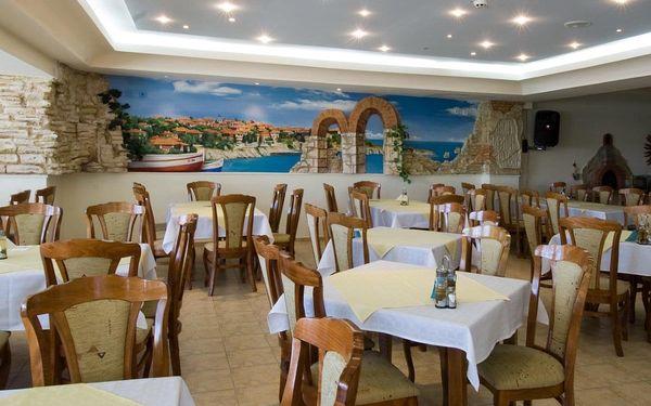 Hotel Villa List, Sozopol, vlastní doprava, snídaně v ceně3