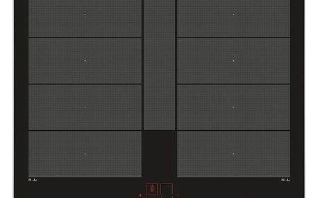 Indukční varná deska Siemens EX675LYV1E černá