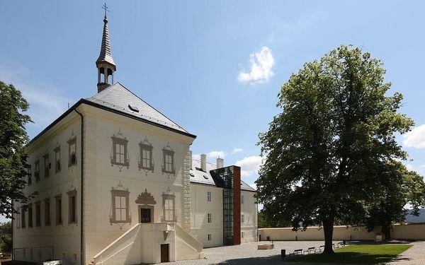 Třídenní pobyt na Zámku Svijany v Českém ráji3
