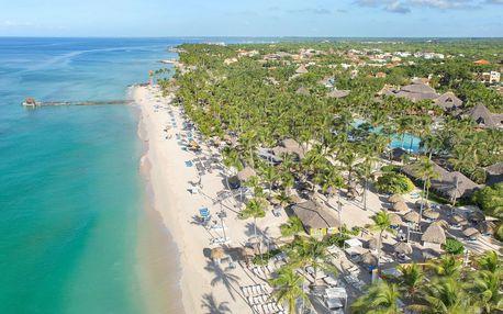 Dominikánská republika - La Romana - Bayahibe letecky na 9 dnů, all inclusive