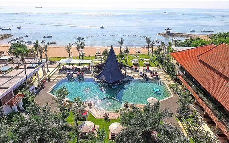 Indonésie - Bali letecky na 11-14 dnů, snídaně v ceně