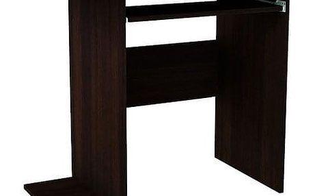 Počítačový stůl BOLEK Wenge