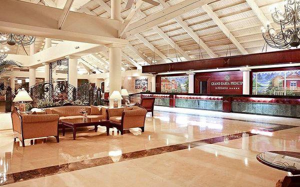 Hotel Bahia Principe Grand La Romana, La Romana - Bayahibe, letecky, all inclusive2