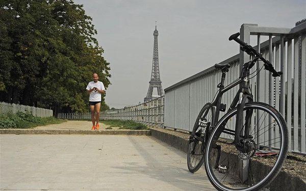 Paříž pro náročné (autobusem), Paříž, autobusem, snídaně v ceně2