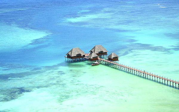 Hotel Dongwe Club Vacanze, Zanzibar, letecky, all inclusive2