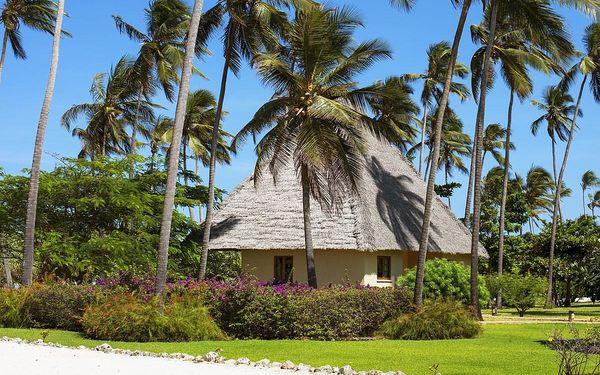 Hotel Neptune Pwani Beach Resort and Spa, Zanzibar, letecky, all inclusive4