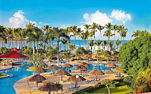 Hotel Bahia Principe Grand La Romana, La Romana - Bayahibe, letecky, all inclusive5