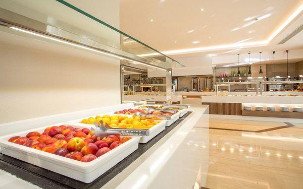 Hotel Niriides Beach, Rhodos, letecky, all inclusive3