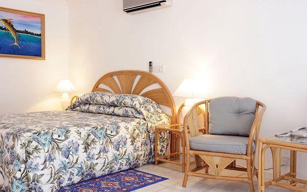 Hotel Holiday Island Resort & Spa - Zima, Jižní Ari Atol, letecky, polopenze5