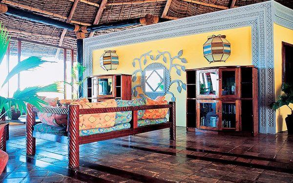 Hotel Dongwe Club Vacanze, Zanzibar, letecky, all inclusive3
