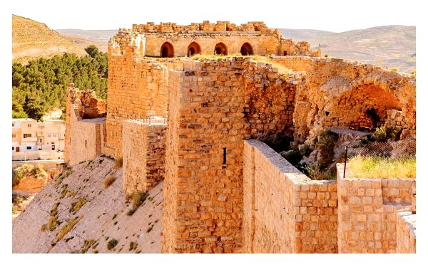 Izrael a Jordánsko s koupáním u Mrtvého moře, letecky, polopenze3